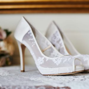 All Bridal Shoes